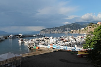 Picture of Surriento Suites in Sorrento