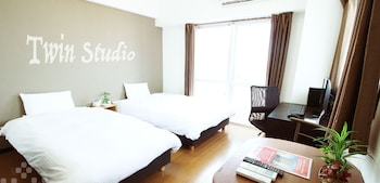 Picture of Villa Coast Nishimachi Guesthouse in Okinawa in Naha