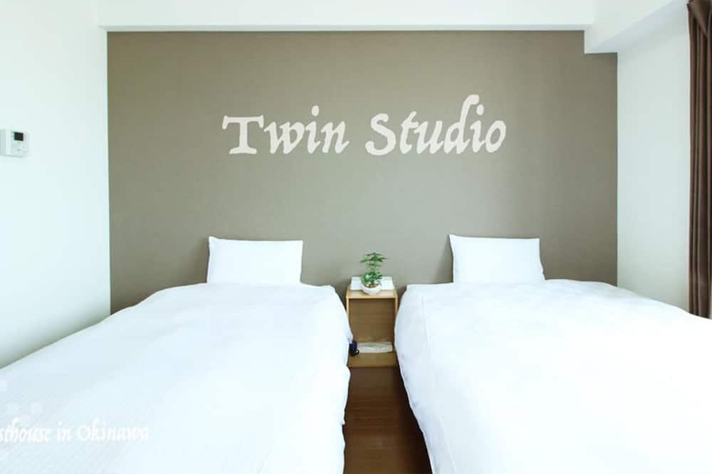Habitación estándar con 2 camas individuales - Imagen destacada