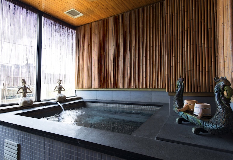 The Galerie Hotel, Taichung, Spa
