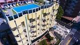 Hotel unweit  in Rimini,Italien,Hotelbuchung