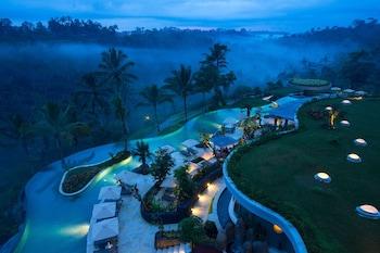 תמונה של Padma Resort Ubud בPayangan