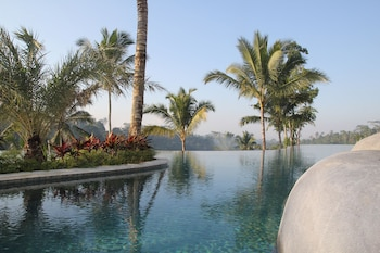 Fotografia hotela (Padma Resort Ubud) v meste Payangan