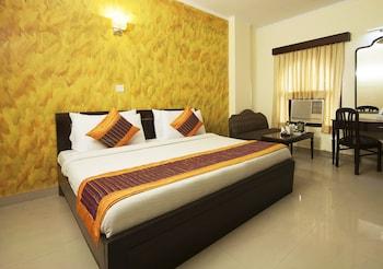 Slika: Hotel Delhi Darbar ‒ New Delhi