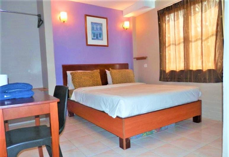 Travellers Planet Hostel, Malacca City, Izba typu Superior, súkromná kúpeľňa, Hosťovská izba