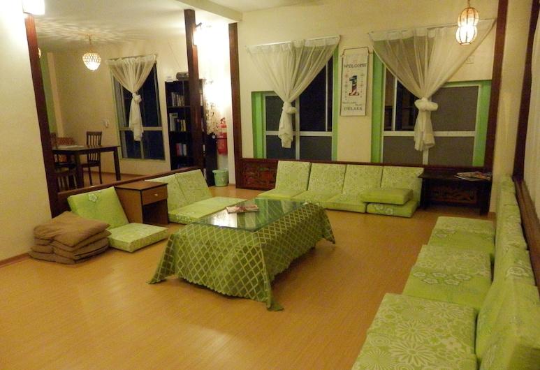Travellers Planet Hostel, Malacca City, אזור מגורים