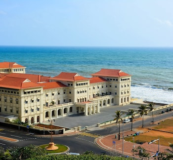 Foto di Galle Face Hotel a Colombo