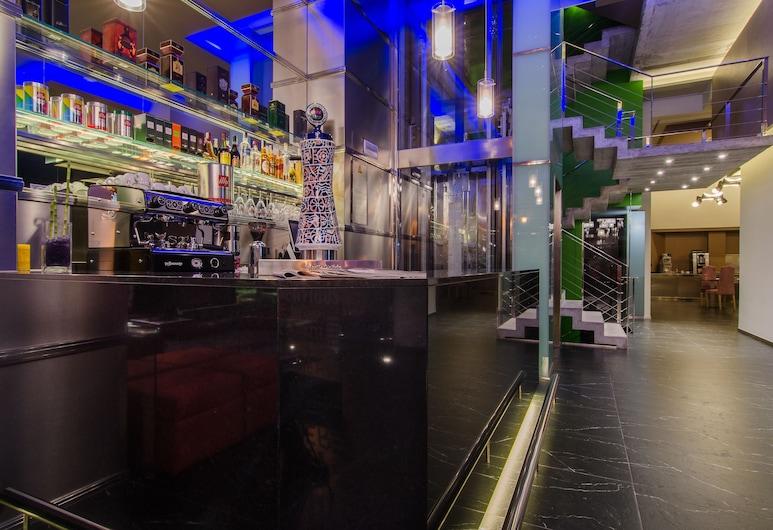 Agua de Mar Hotel Boutique, Vigo, Lounge ξενοδοχείου
