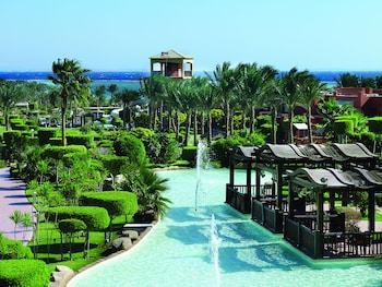 Picture of Coral Sea Holiday Resort in Sharm el Sheikh