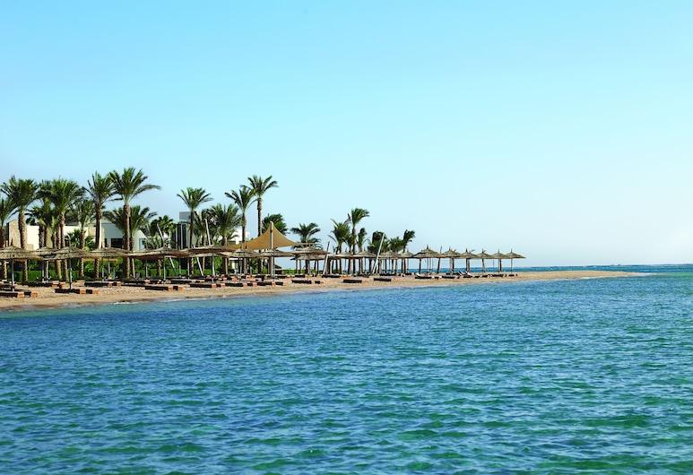 Coral Sea Sensatori, Sharm el Sheikh, Spiaggia