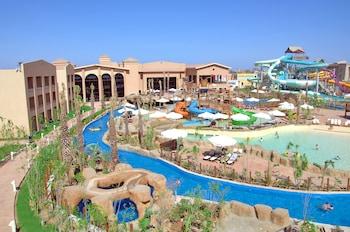 Bild vom Coral Sea Aqua Club - All Inclusive in Sharm El-Sheikh