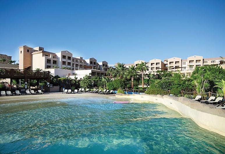 Coral Sea Aqua Club - All Inclusive, Sharm el Sheikh, Kolam