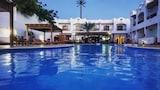 Choose This 2 Star Hotel In Dahab