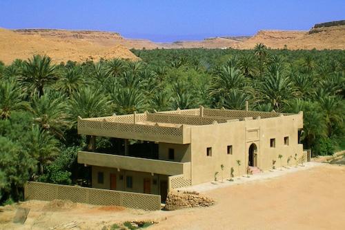 棕櫚樹之家旅館/