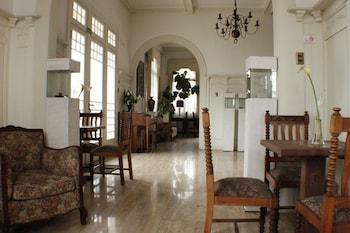 Picture of Residencia de Max in Vina del Mar