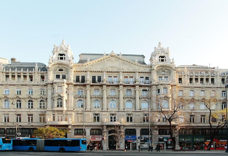 Maverick Apartments & Vintage Doubles, Budapest, Exterior