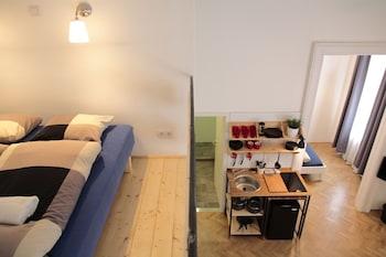 Imagen de Maverick Apartments en Budapest