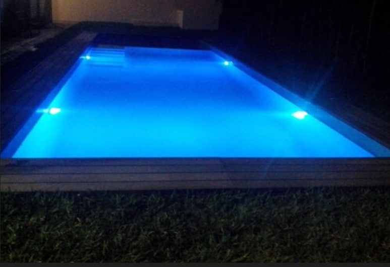 Urbainn Hotel, Веракруз, Відкритий басейн