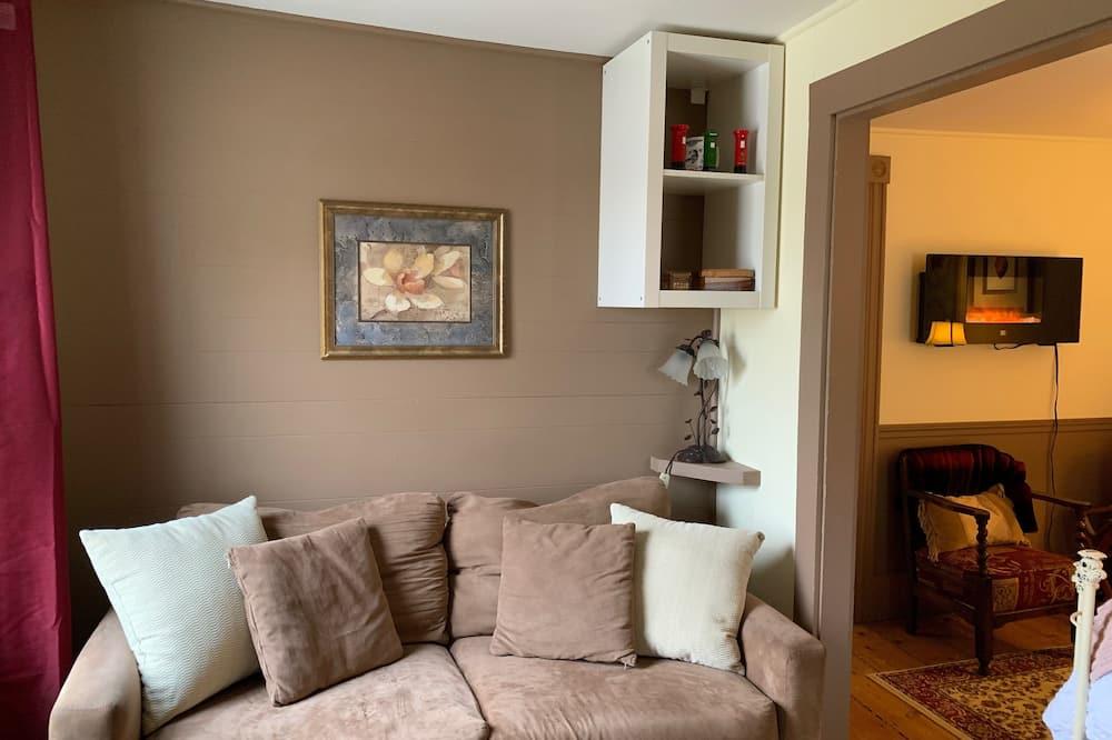 Comfort Suite, 1 Katil Ratu (Queen) - Ruang Tamu