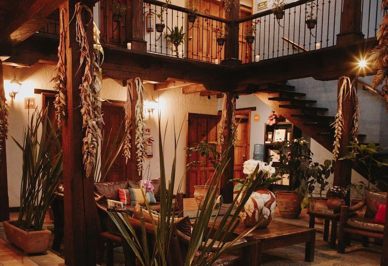 Docecuartos Hotel, San Cristobal de las Casas