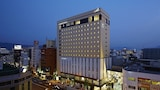 Reserve this hotel in Matsuyama, Japan