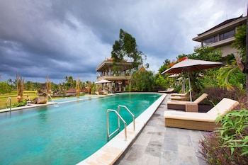Gambar Om Ham Retreat and Resort di Ubud