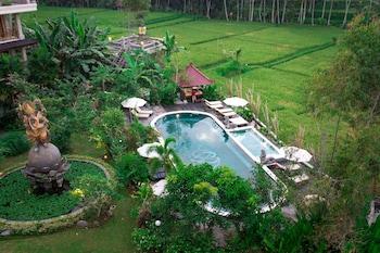 烏布歐哈姆渡假屋暨渡假村的相片