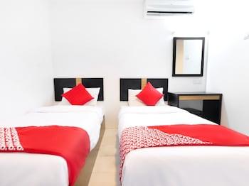 マラッカ、OYO 571 ホテル バオ シュウの写真