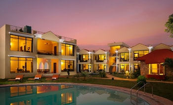 Picture of Sariska - Tiger Heaven, A Sterling Holidays Resort in Alwar