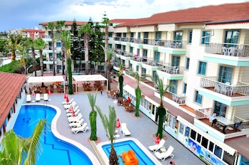 Picture of Çınar Family Suite Hotel in Side