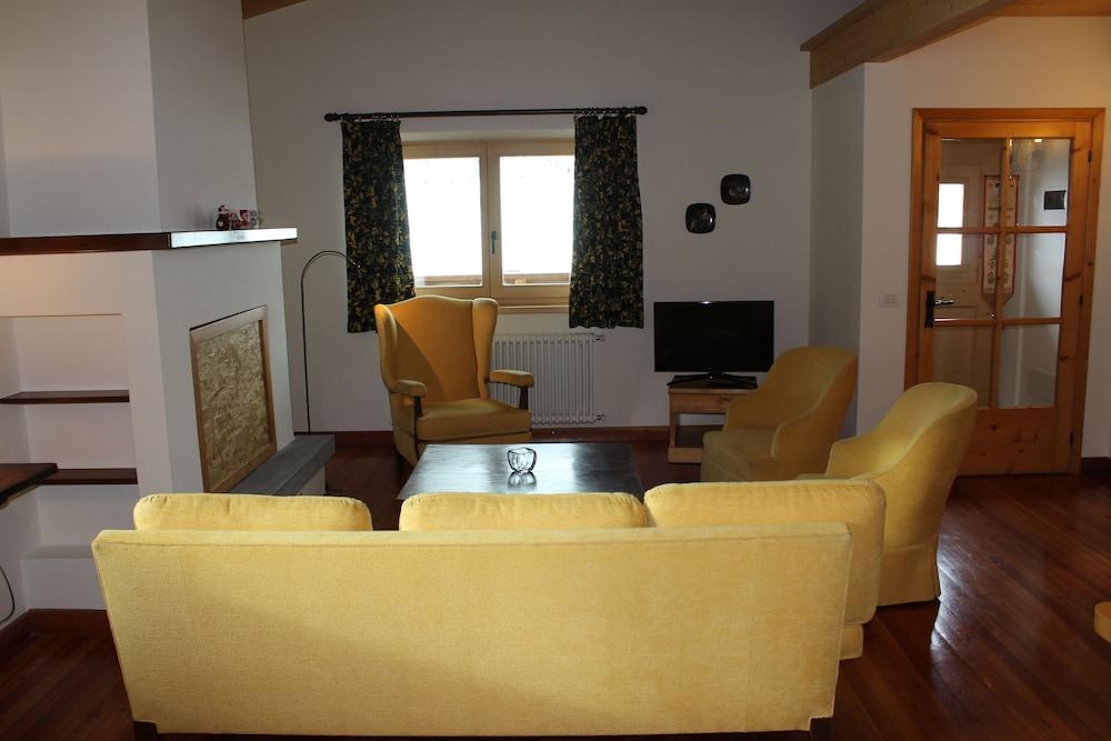 Prenota Chalet Elena a Livigno - Hotels.com