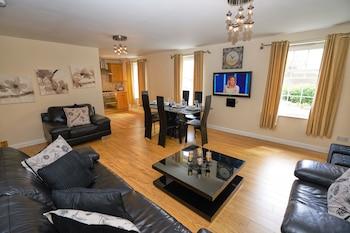 Fotografia hotela (Edinburgh Pearl Apartments - Dalry Gait) v meste Edinburgh