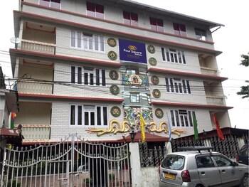 Selline näeb välja Four Square Holidayz Gangtok, Gangtok