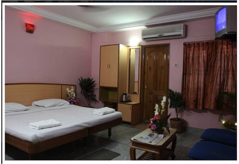 HOTEL ANNAPURNA, Tirupati