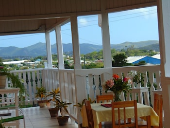 Picture of Antigua Seaview in St. John's
