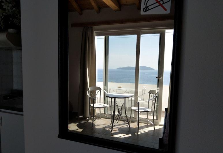 Azalea View - Amaranthos Skiathos Studios, Skiathos, Výhled ze zařízení