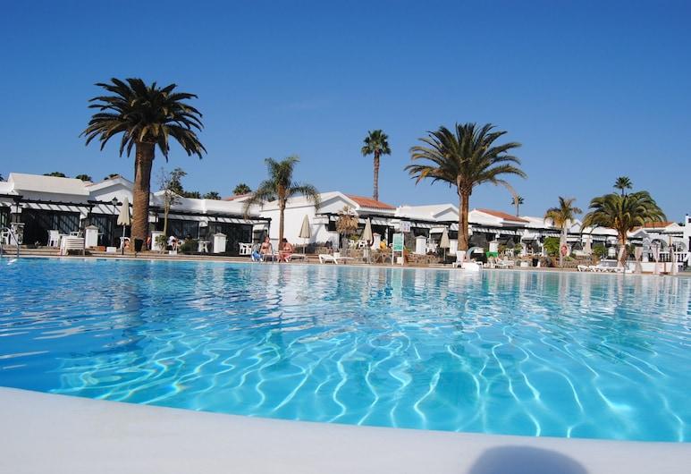 Lovely Bungalows, San Bartolome de Tirajana, Outdoor Pool