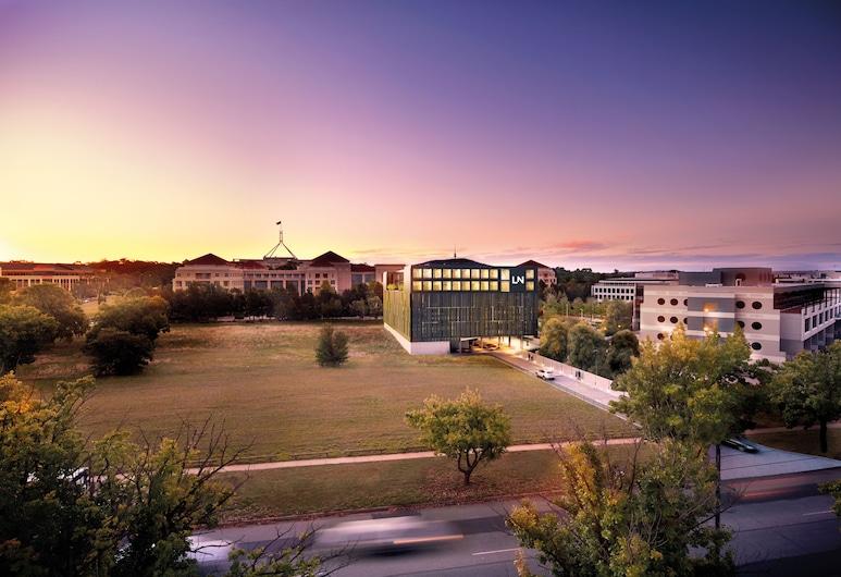 Little National Hotel Canberra, Barton, Kamar Klasik, Kamar Tamu