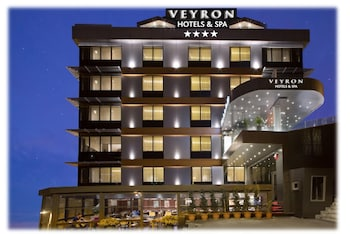 Picture of Veyron Hotels & Spa in Istanbul