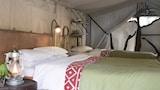 Sélectionnez cet hôtel quartier  Masai Mara, Kenya (réservation en ligne)
