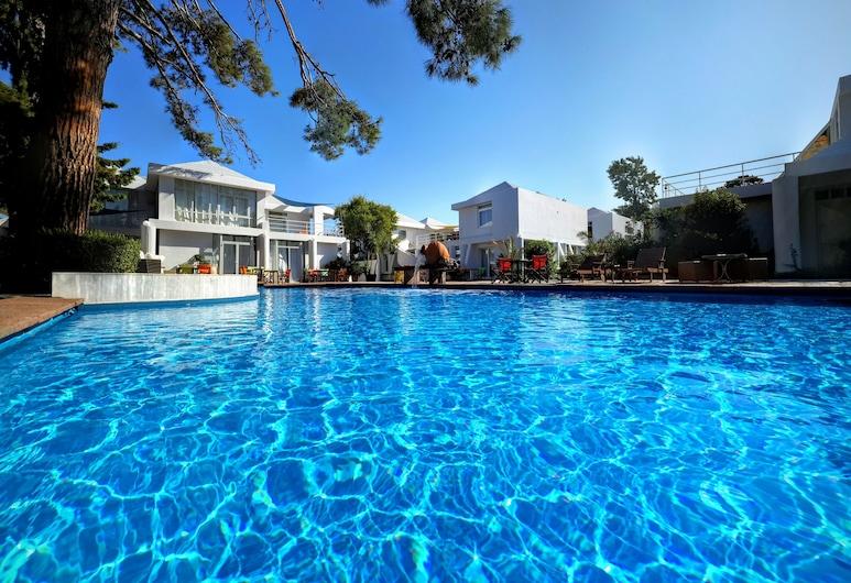 Loriet Hotel, Lesbos, Bazén