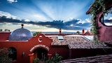 Book this Bed and Breakfast Hotel in San Miguel de Allende