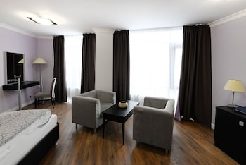 Fotografia hotela (Business Hotel Vremena Goda) v meste Moscow