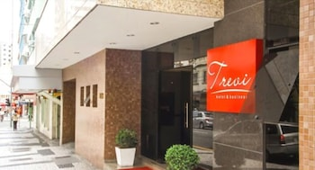 Picture of Trevi Hotel & Business in Curitiba