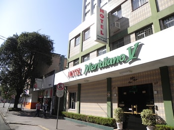 Picture of Hotel Meridiano V in Curitiba