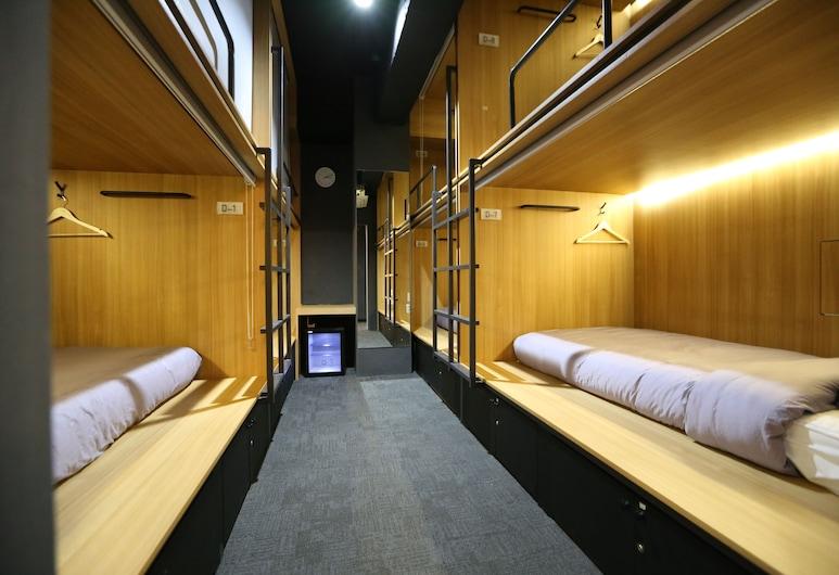 Philstay Ehwa Boutique, Seoul, Gemeinsamer Schlafsaal, Nur Frauen (8 Persons), Zimmer