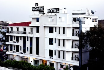 Picture of Le Amour Inn in Jaipur