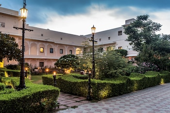 Picture of Royal Heritage Haveli in Jaipur