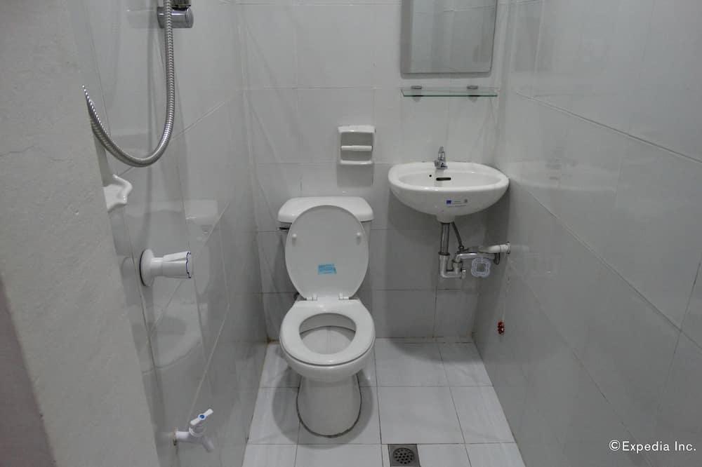 Family Δωμάτιο - Μπάνιο