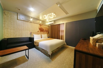 Picture of Starry Night Hotel in Incheon